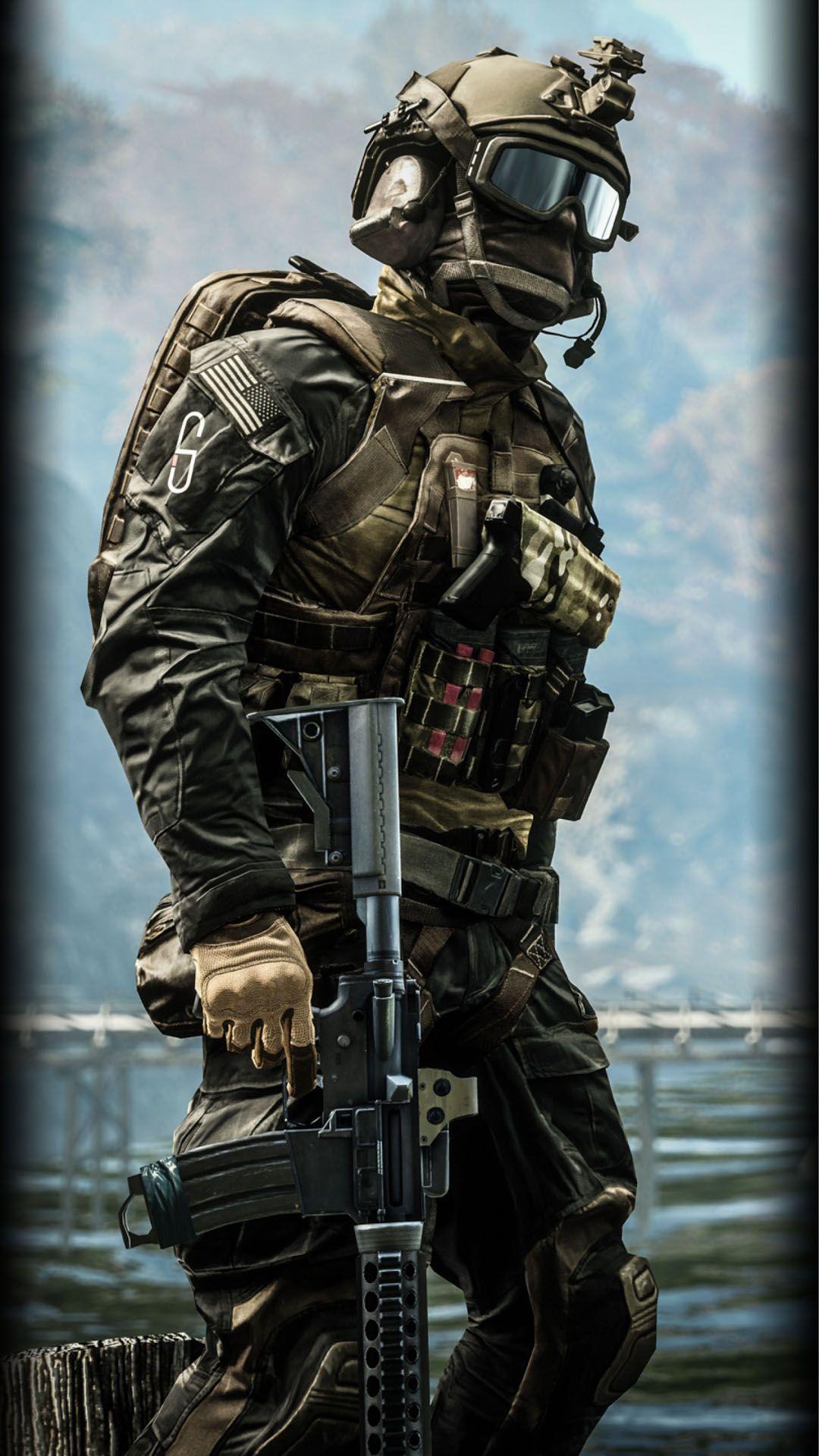 Pin By Bashri On Fantasy Art Army Wallpaper Military Wallpaper Military Special Forces
