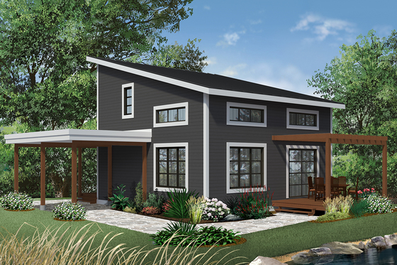 Cheapest House Plans To Build How To Make An Affordable House