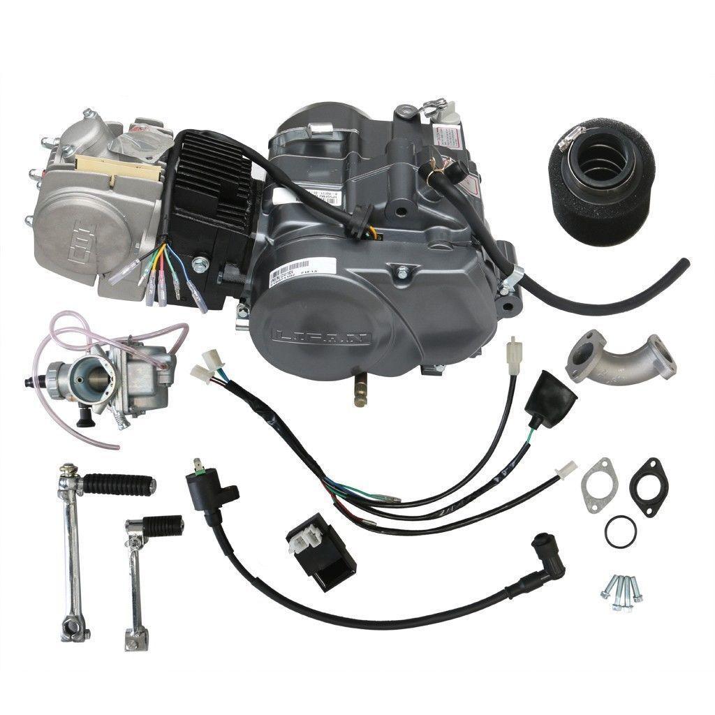 Ssr Pit Bike Parts Diagram 49cc Engine