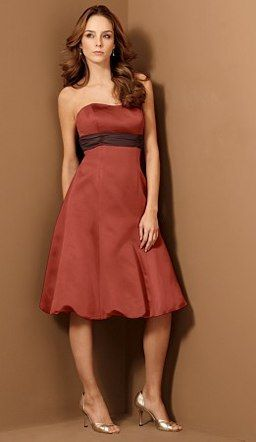78  images about Bridesmaid dress colours on Pinterest - Burnt ...