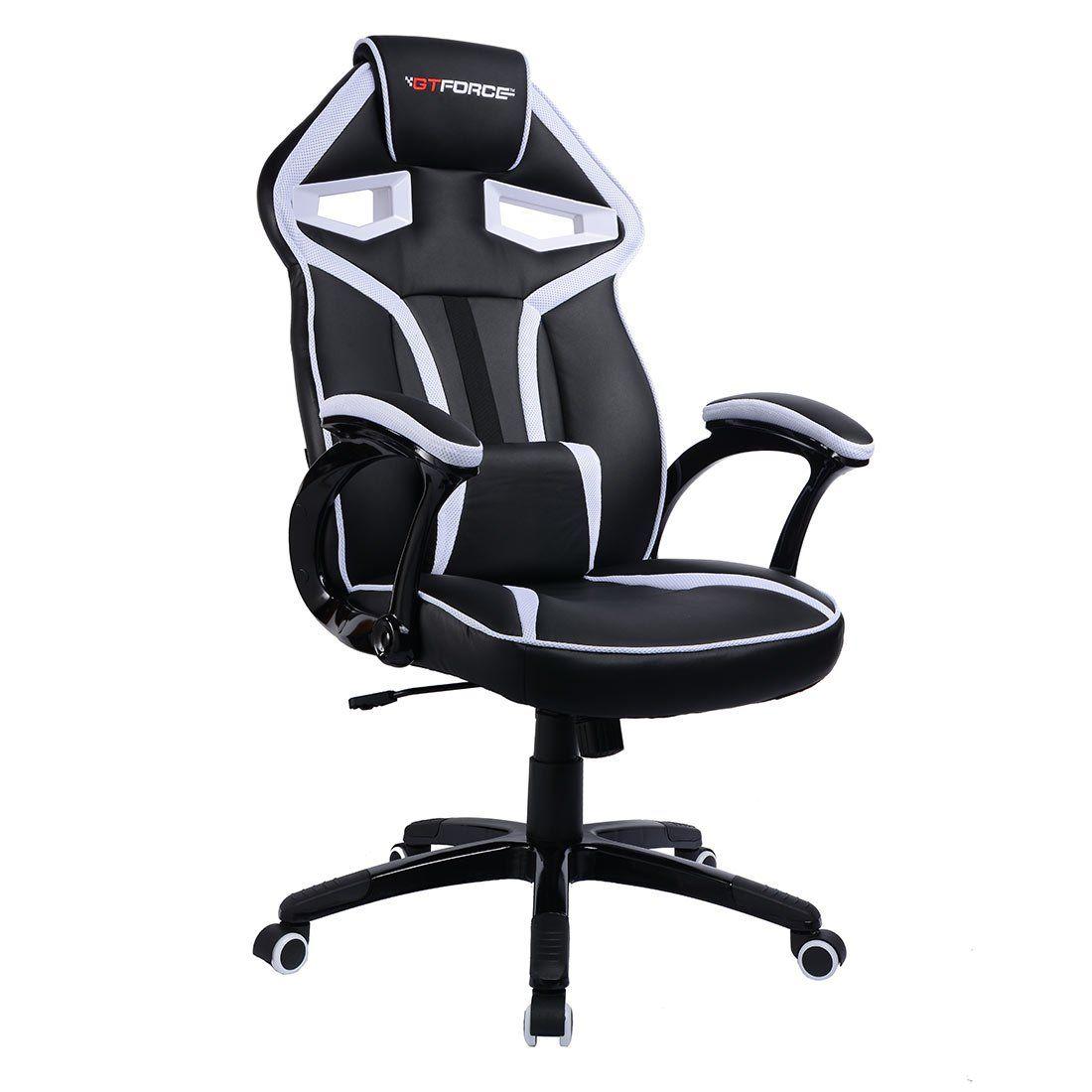 GTFORCE Roadster 1 Sport Racing CAR Office Chair