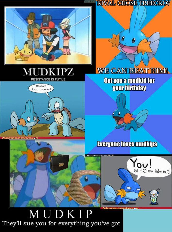 Pokemon memes .
