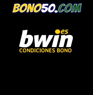 bwin 50 euro