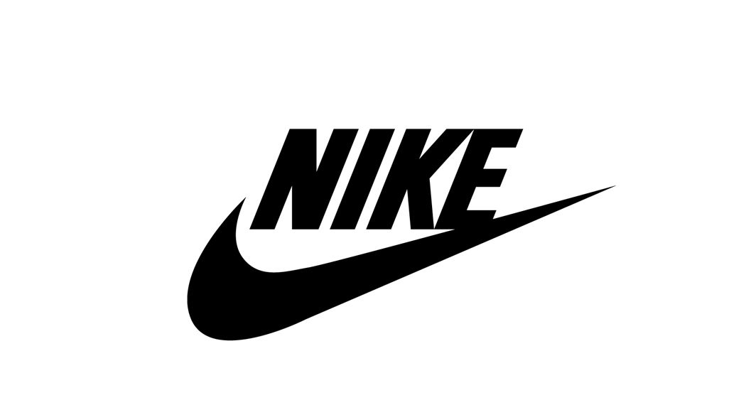 Préférence Nike, logo, just do it, black and white | Fashion Logos  XG29