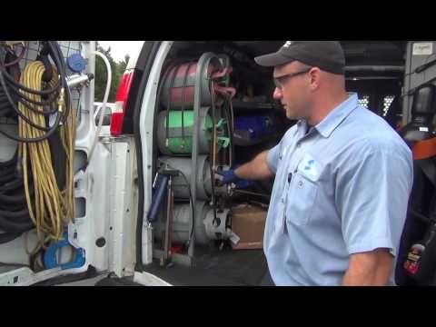 Job Shadowing Hvac Technician Intern Partnership A Day In The