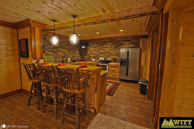 Final product basement kitchen basements and kitchens for Basement in law suite floor plans
