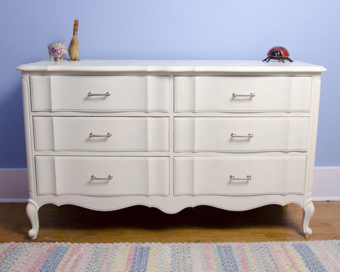 Older Dressers Refinshed | Refinishing Furniture | CS Hardware Blog