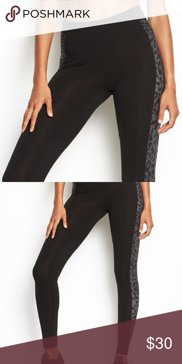 993c670886246f Victoria's Secret Anytime High-rise Legging Sz S Victoria's Secret Anytime  High-rise Legging Sz S NEW. Size is Small/Short. Brand new, look out of bag  to ...