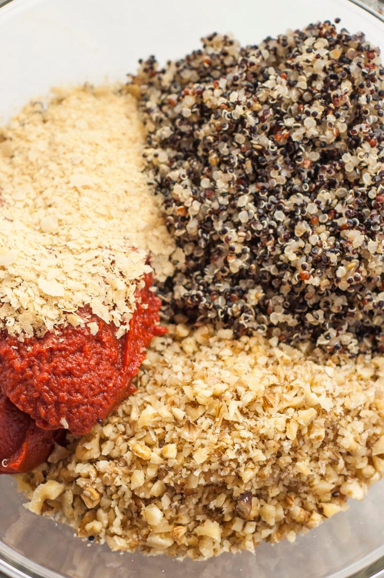 Plant Based Ground Beef Recipe Recipe In 2020 Vegan Ground Beef Vegan Beef Recipes