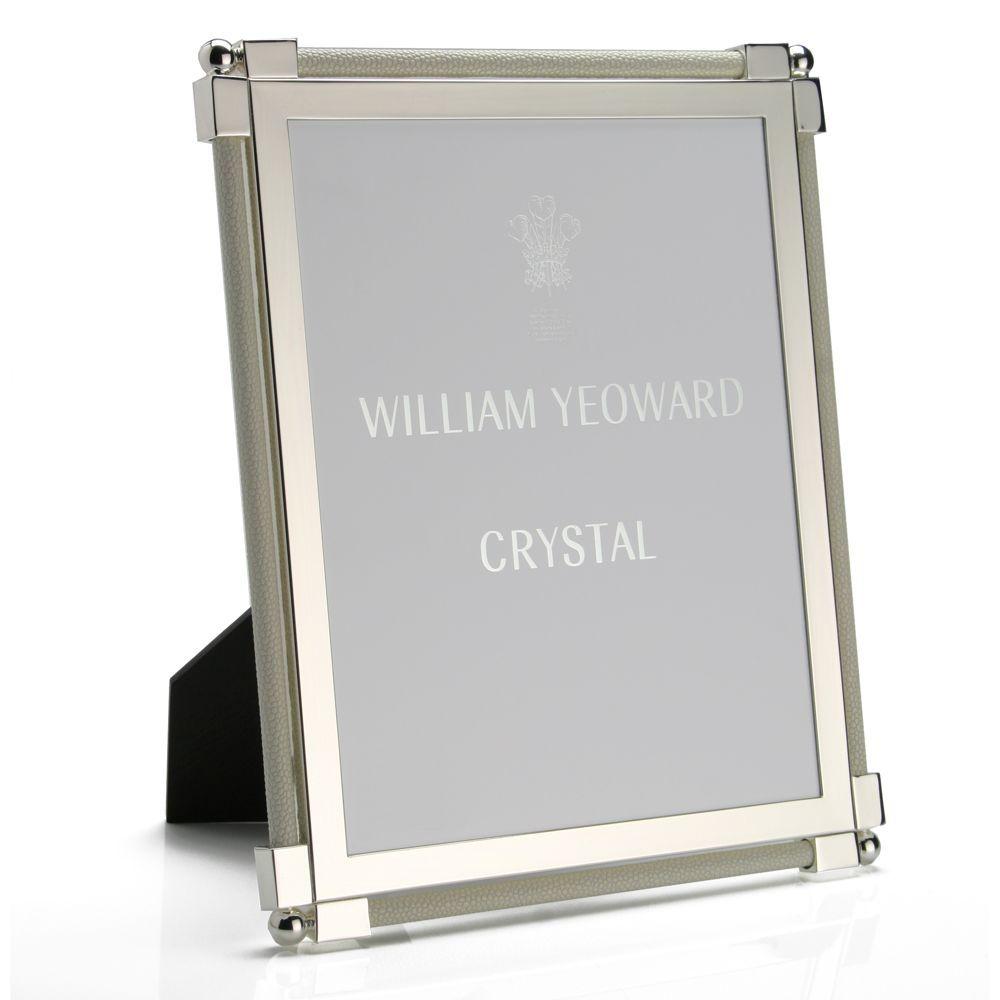 William yeoward crystal classic shagreen frame 8 x 10 william yeoward crystal classic shagreen frame 8 x 10 jeuxipadfo Image collections