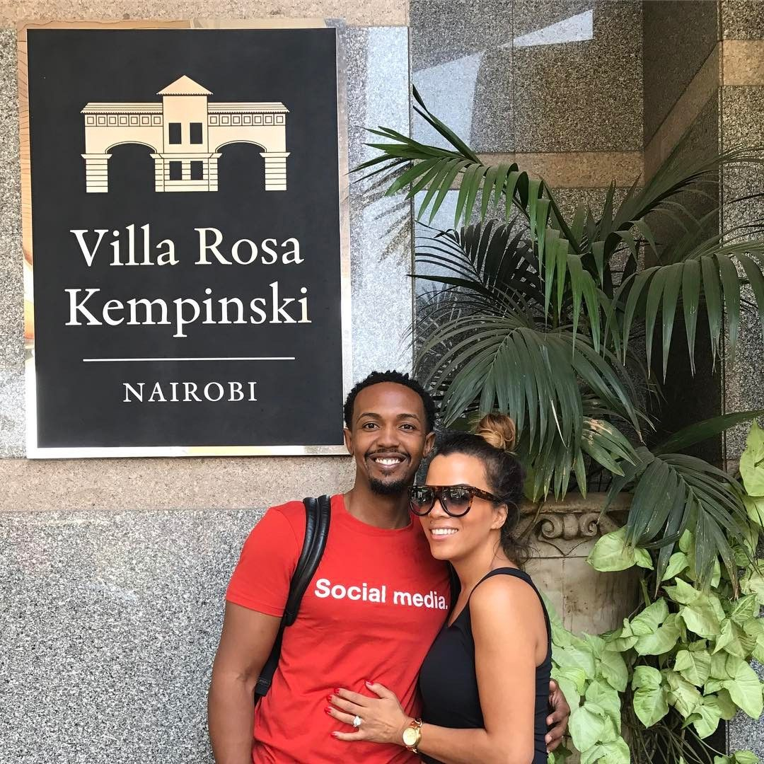"4,762 Likes, 90 Comments - Cornelius Lindsey (@thisiscornelius) on Instagram: ""So honored for the superb accommodations from the host church during our stay in Kenya. We expected…"""