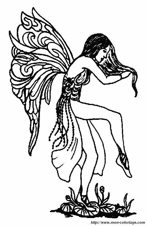 Pin de Patricia Iannone en Diseños - Hadas y Elfos   Pinterest ...
