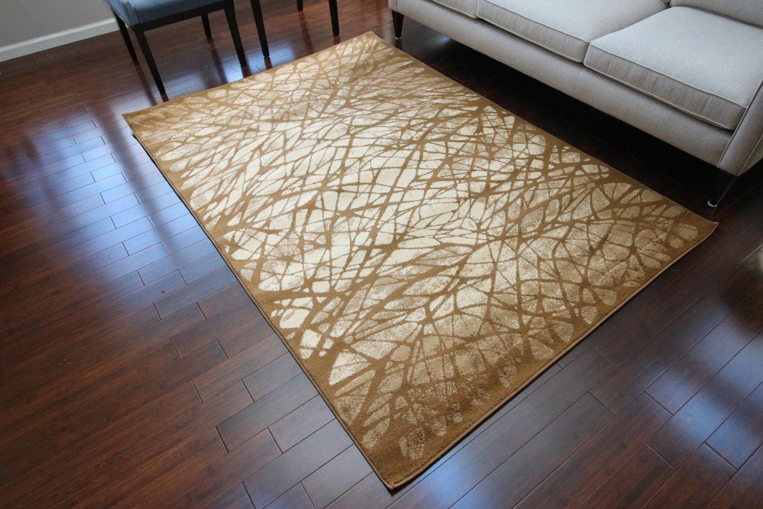 6021 beige discount rugs rugs and area rugs for Cheap contemporary area rugs