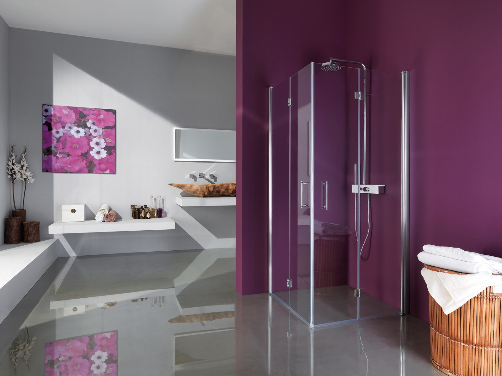 Box doccia low cost Design del bagno, Box doccia e Bagno