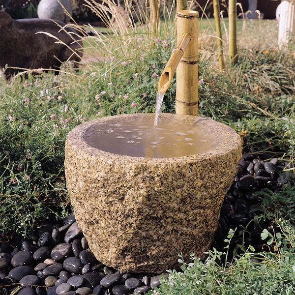 Rough Vessel Stone Basin Stone Forest Stone Basin Stone Fountains Fountain
