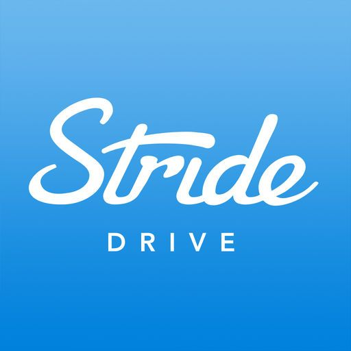 Stride Drive - Free mileage tracker  tax help for rideshare drivers