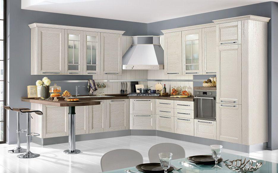 Ginevra Cucina componibile 2E6Z 01 Cocinas, Casas, Muebles