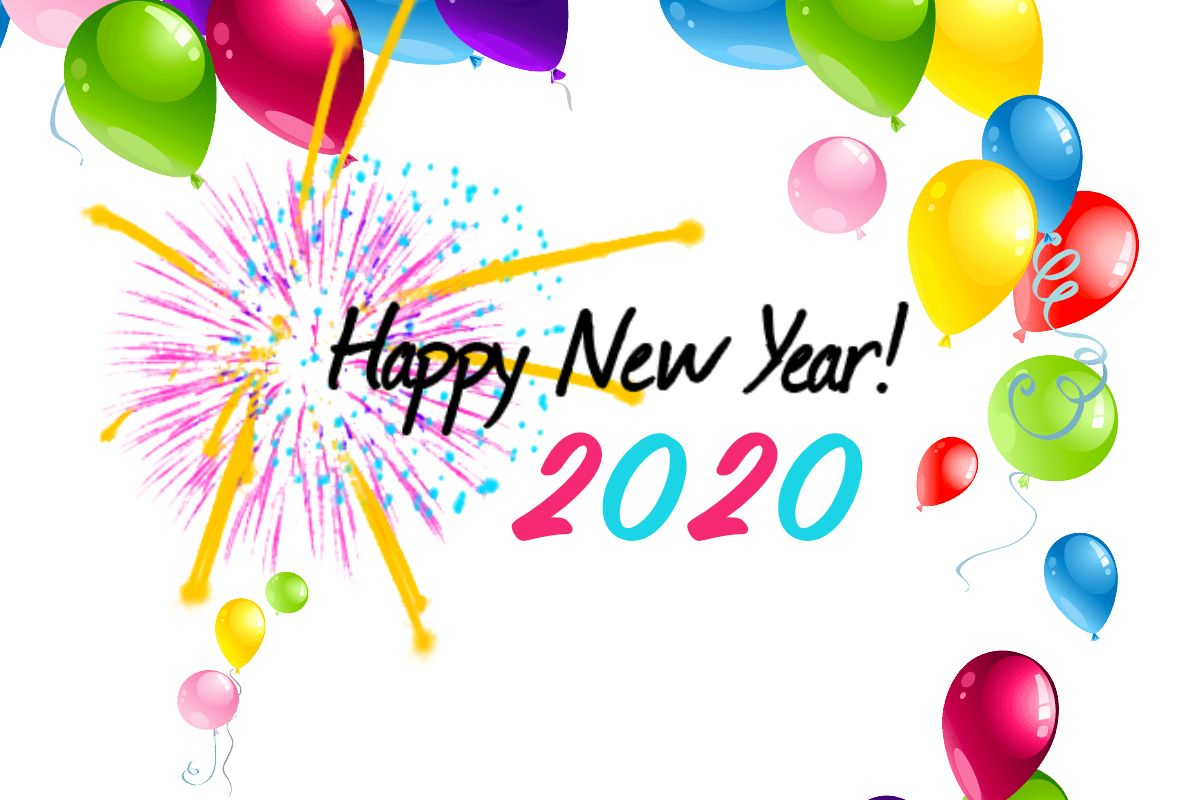 30 Happy New Year Images 2020 Wallpapers Free Download Happy New Year Images New Year Wishes Images Happy New Year Wishes