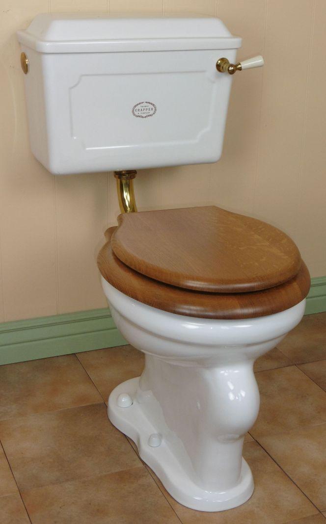 Thomas Crapper Bath Fixture Thomas Crapper Toilet Bath Fixtures