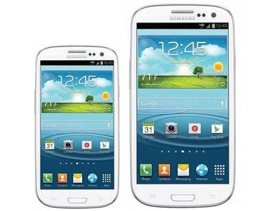 Spesifikasi Review Dan Harga Samsung Galaxy S Iii S3 Mini Samsung Galaxy Samsung Galaxy S3 Samsung