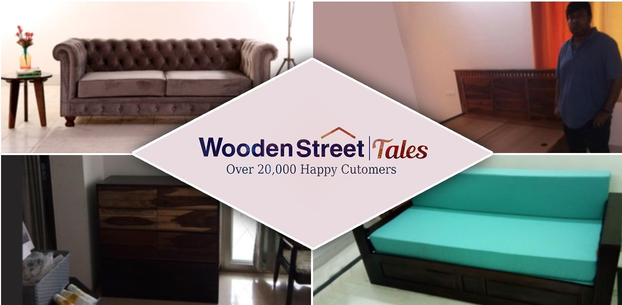 Woodenstreet Blog Wooden Street Pearl City Inspiration