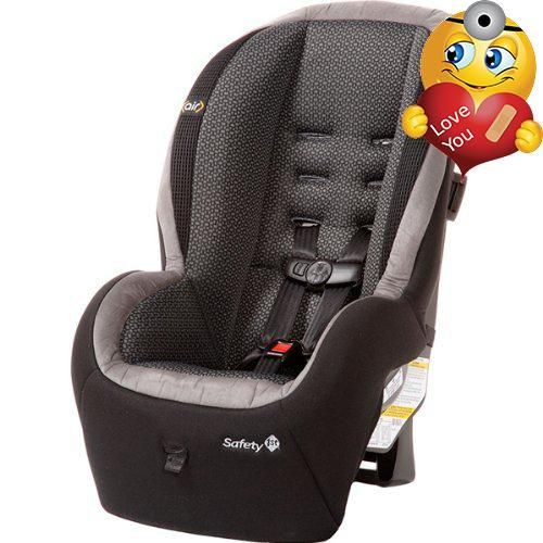 Safety 1st Onside Air Convertible Car Seat, Happenstance   Car seat