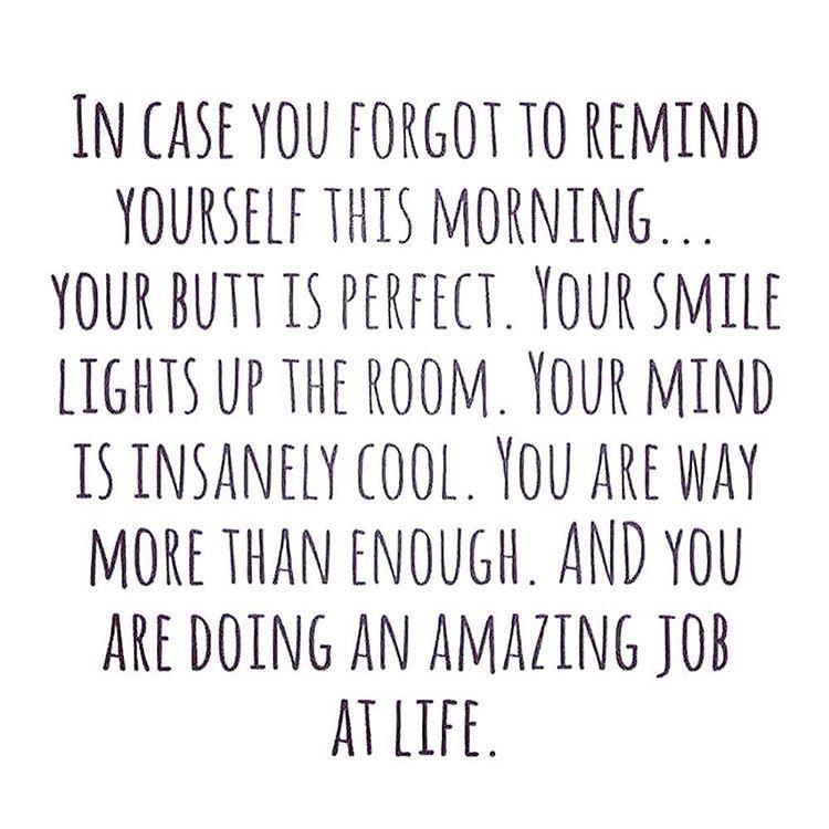 Eine kleine Erinnerung für Dich Never forget how special you are! Habt einen schönen Tag Ihr lieben Leute da draußen ⠀⠀ ⠀⠀ #inspiration #yourareperfectthewayyouare #youarethelight #lovelife #loveyourself #youarebeautiful #foraworldfulloflove #dubistdieve