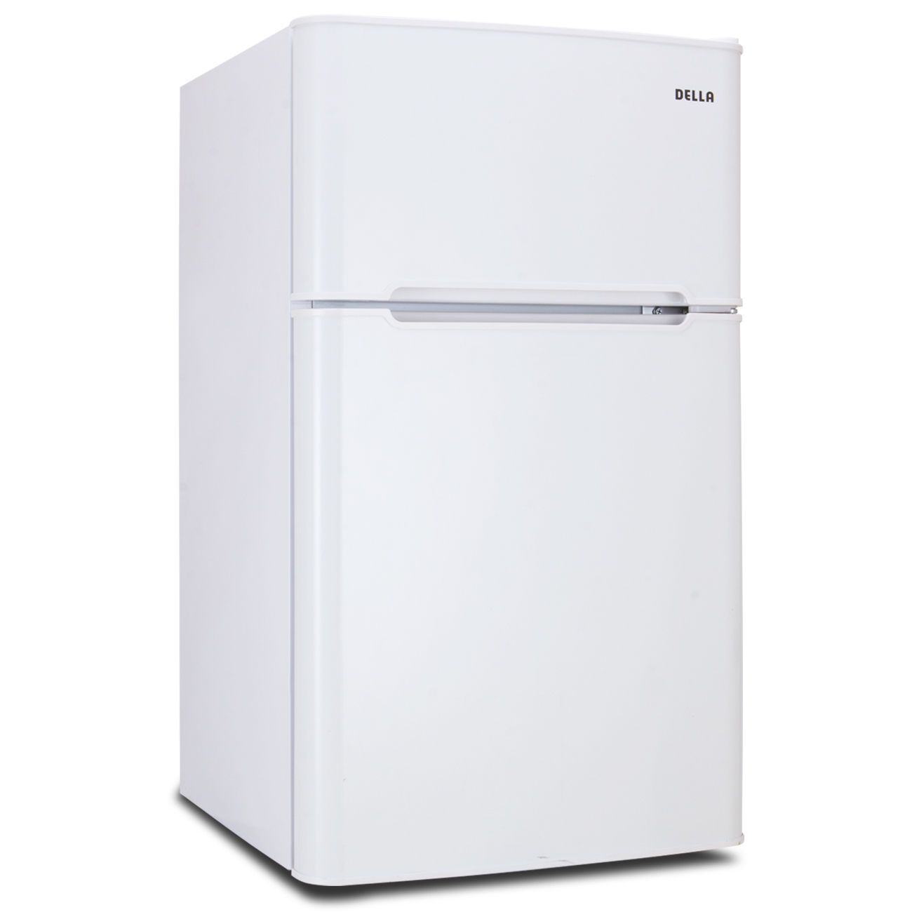office mini refrigerator. 3.2 Cu Ft Mini Refrigerator And Freezer Small Compact Dorm Office Fridge White