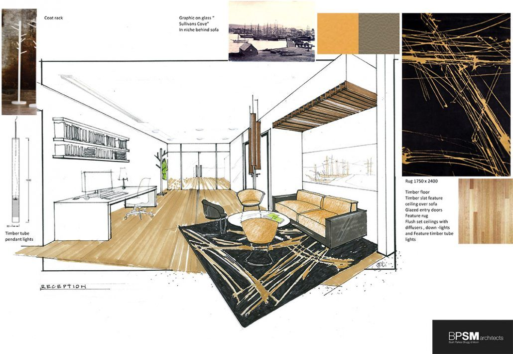 Image Result For How To Set Out Interior Design Concept Board Architecture Design Concept Interior Design Sketches Interior Design Concepts