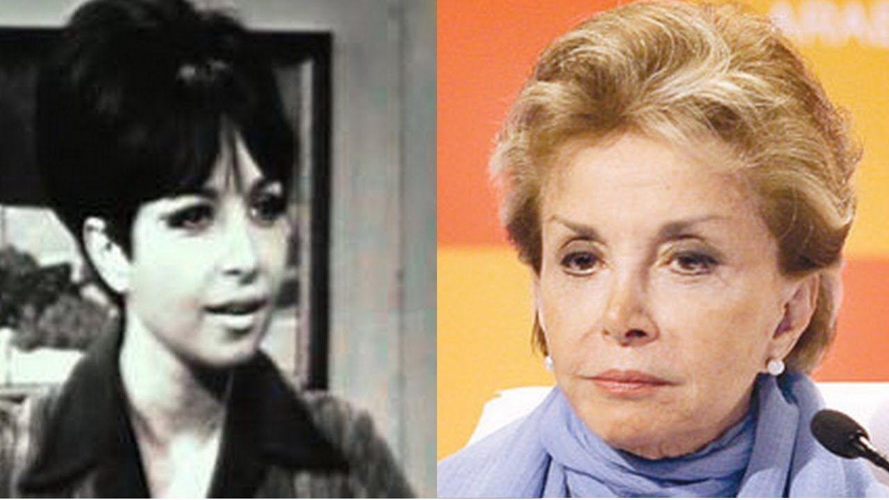 ستصاب بالذهول عندما تعلم ان خال ليلى رستم هو فنان مشهور وبطل رفع أثقال Egyptian Actress Youtube Actresses