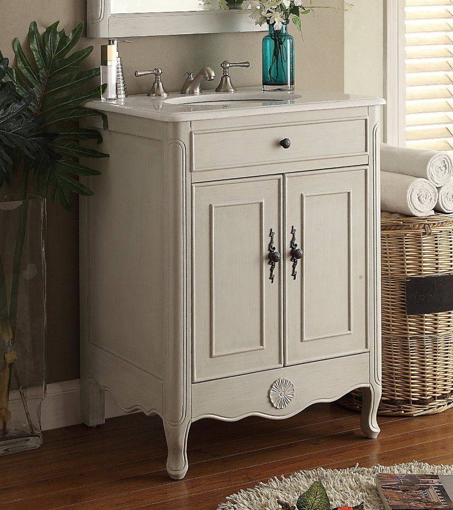 2019 cottage style bathroom cabinets best interior house paint rh pinterest com Country Bathroom Storage Blue and White Cottage Bathroom
