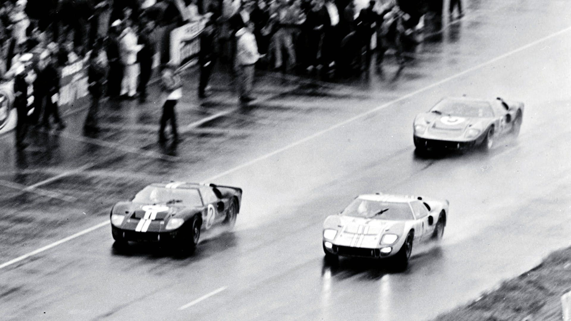 Pin By Dw On History In 2020 Ford Racing Ford Gt40 Ford Gt