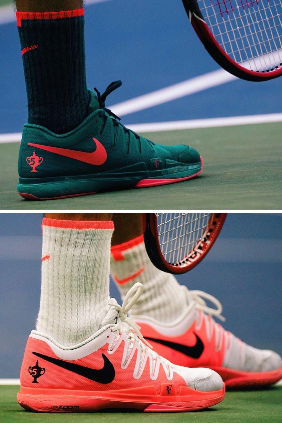 nike tennis shoes roger federer 2015
