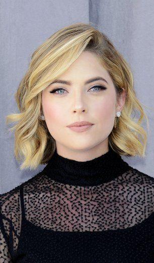 Ashley Benson: Hello Pretty!