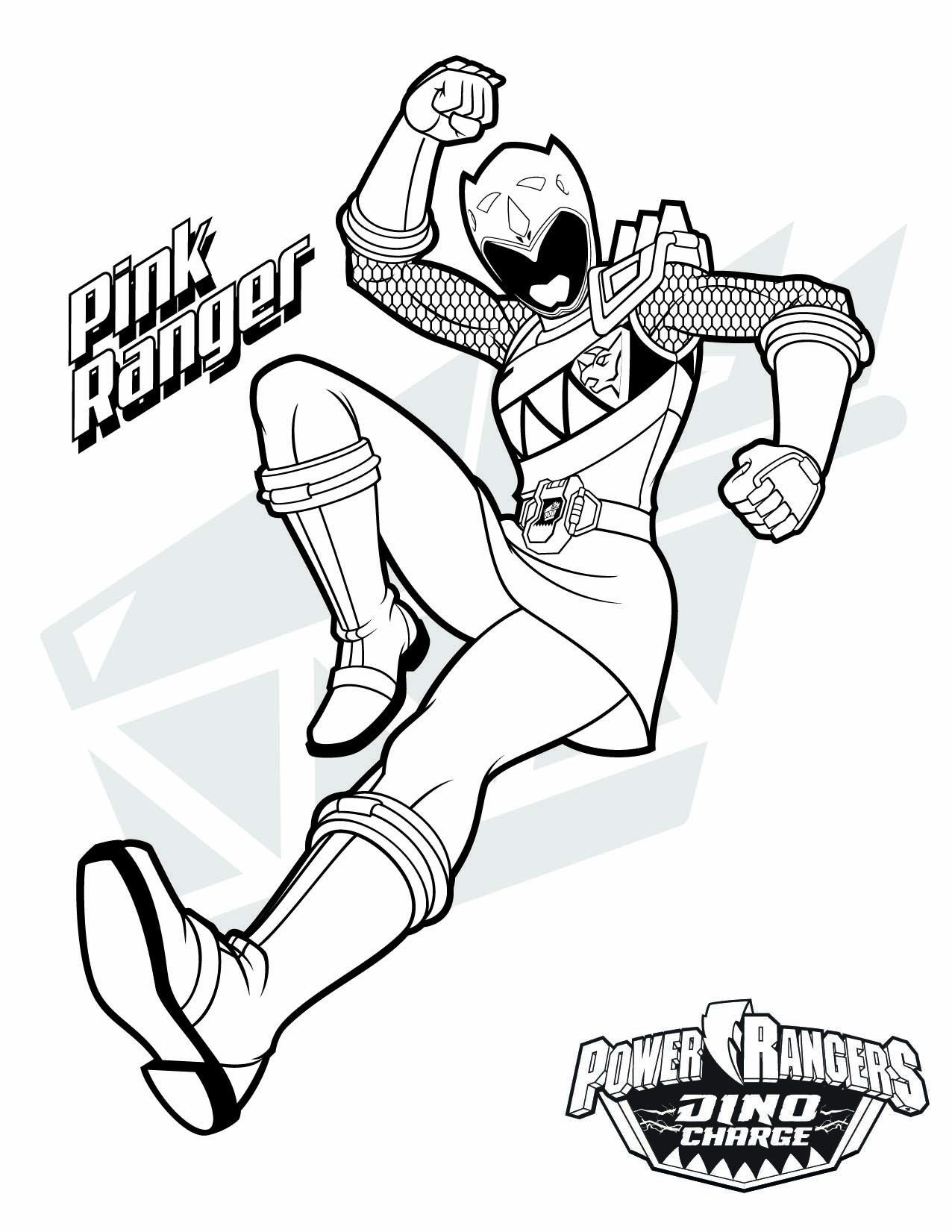 Blue Power Ranger Coloring Pages Power Rangers Ninja Storm