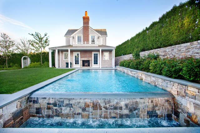 Home In Nantucket Nantucket Style Homes Island House Pool Houses