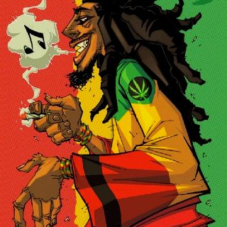 Rhastafari!
