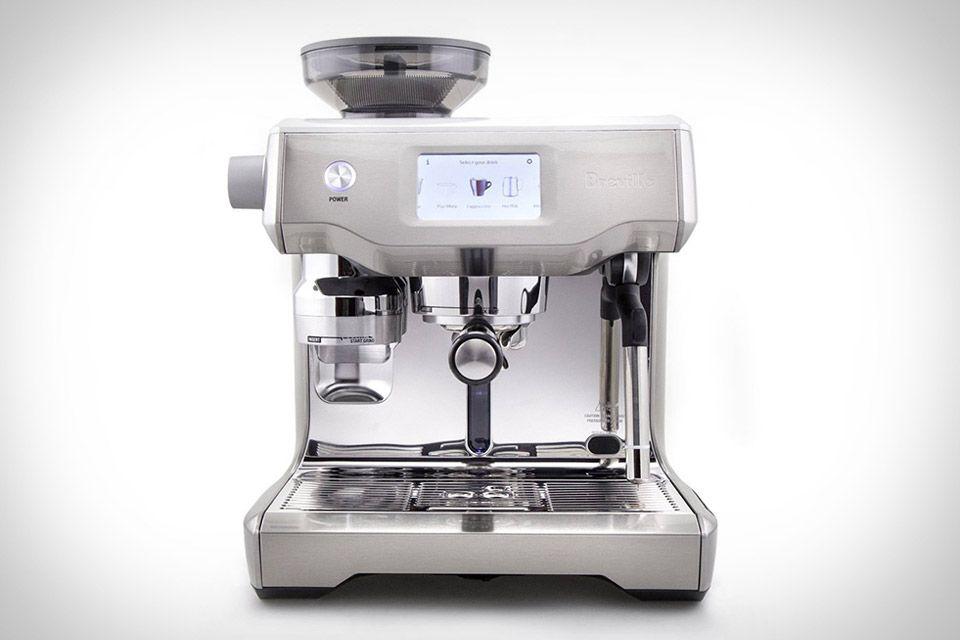 Breville Oracle Touch Espresso Machine Best Espresso Machine Espresso Machine Espresso Machine Reviews
