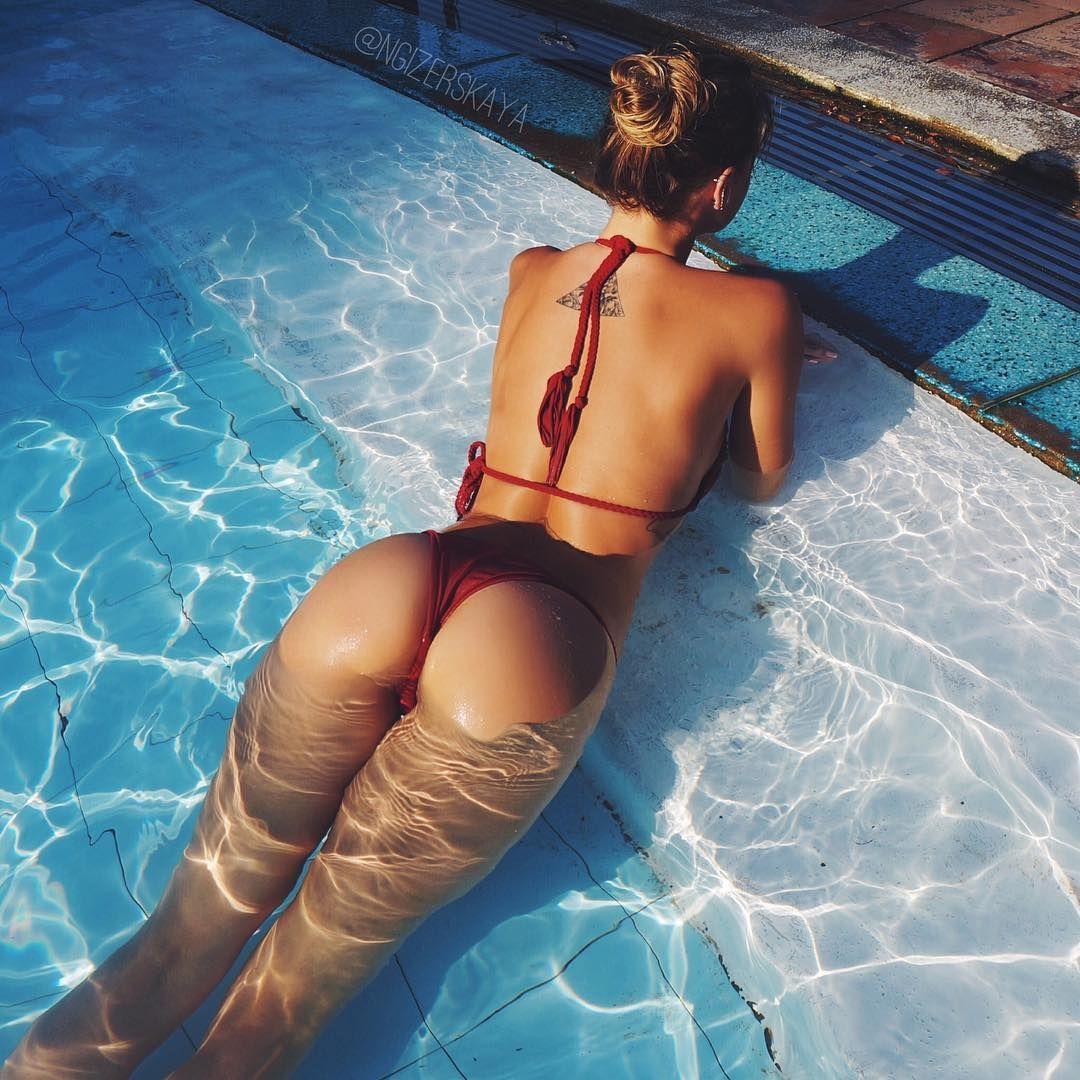 Russian Lady Anastasia Tags Bikini