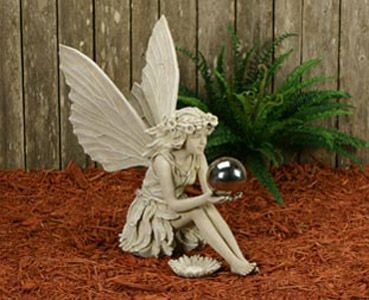 Delicieux Garden Fairy Statues   Google Search