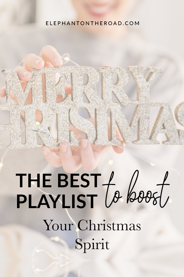My Christmas Playlist - Spotify and Youtube | Christmas Ideas ...