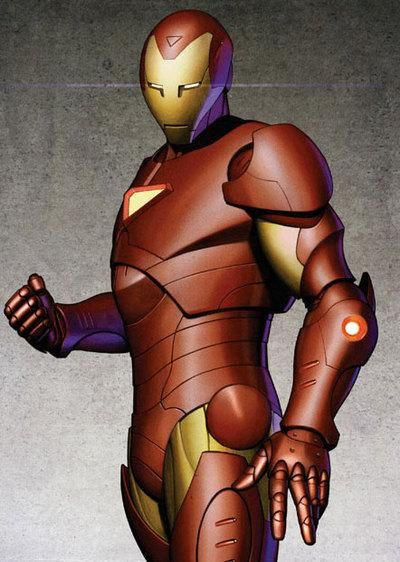 Iron Man Extremis Iron Man Iron Man Armor Marvel Iron Man