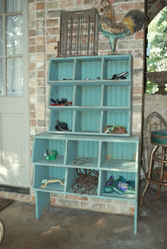 I Want Something Like This, But Of Outdoor Material? Composite Or Treated  Wood? Chicken Coop DecorChicken ...
