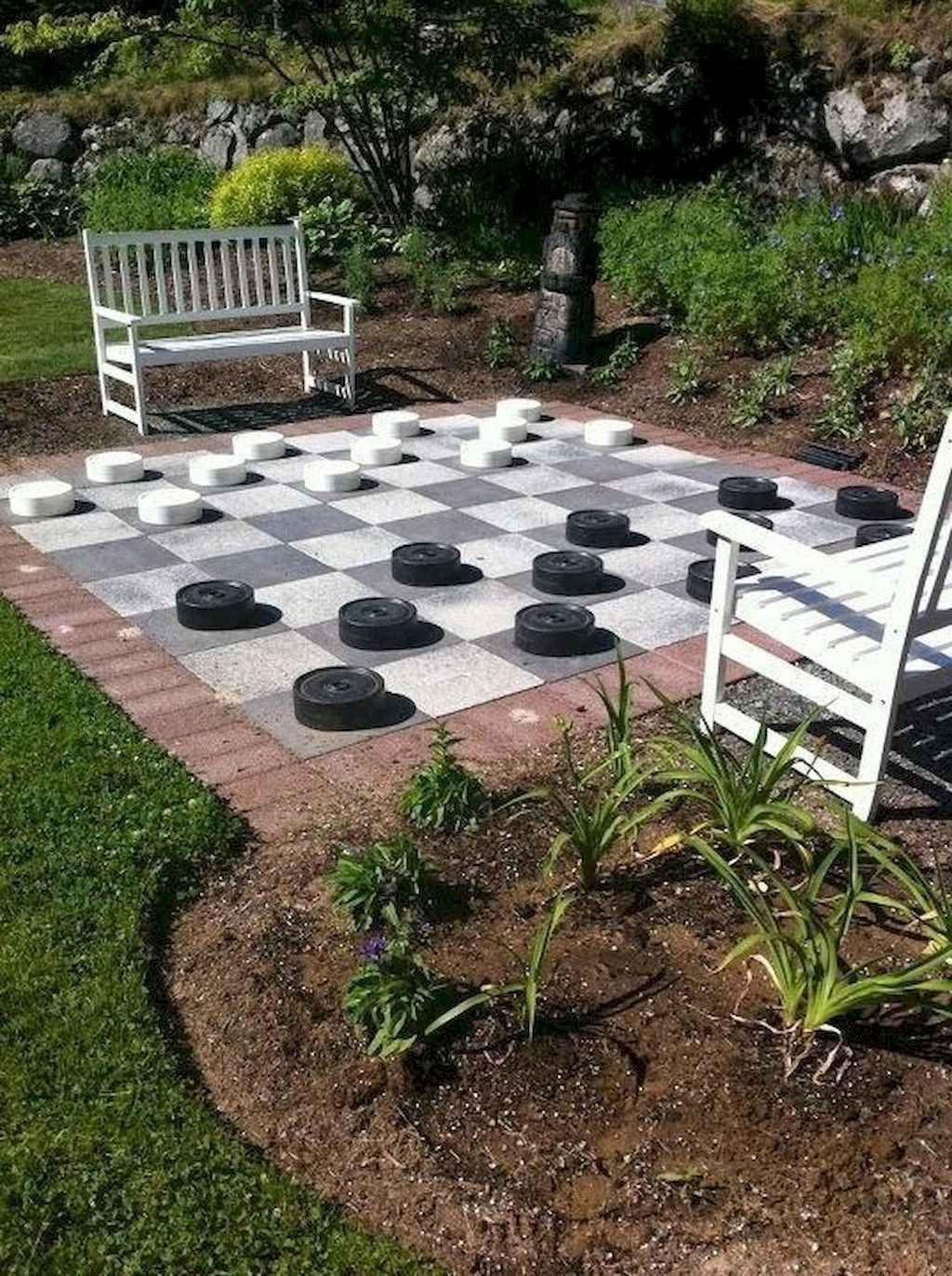 50 DIY Playground Project Ideas for Backyard Landscaping