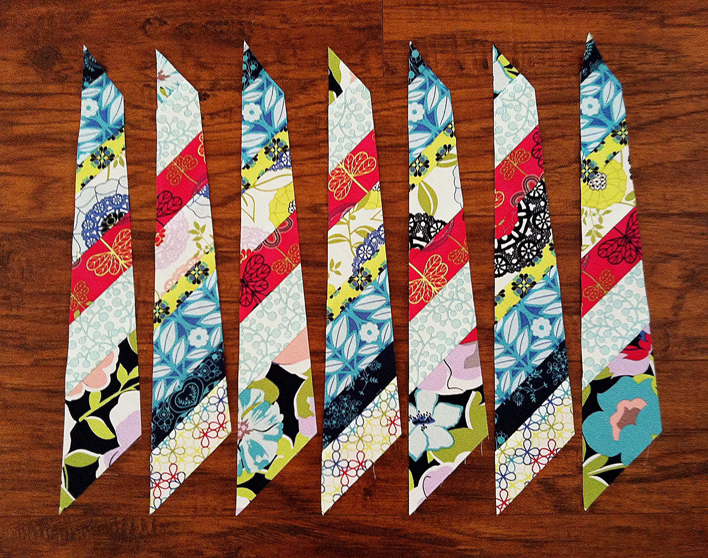 Feather Cutting Tutorial For Anna Maria Horner S Pattern
