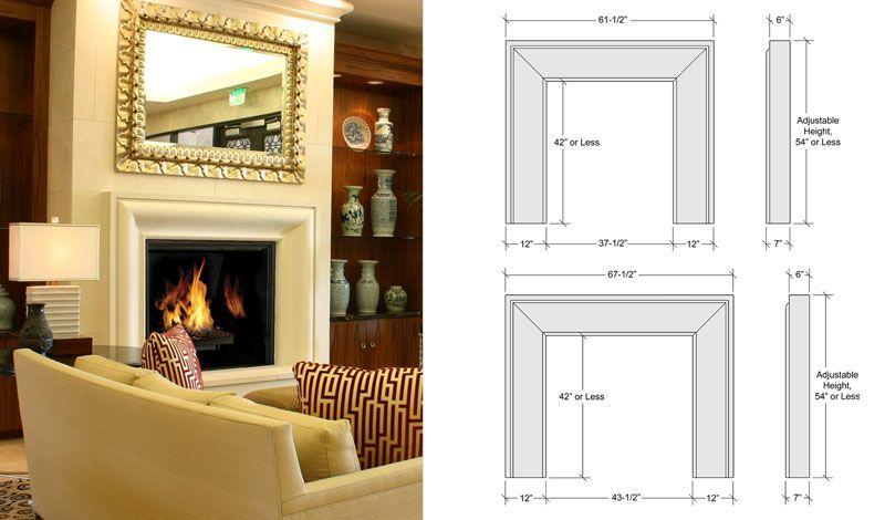 Distinctive mantel designs inc