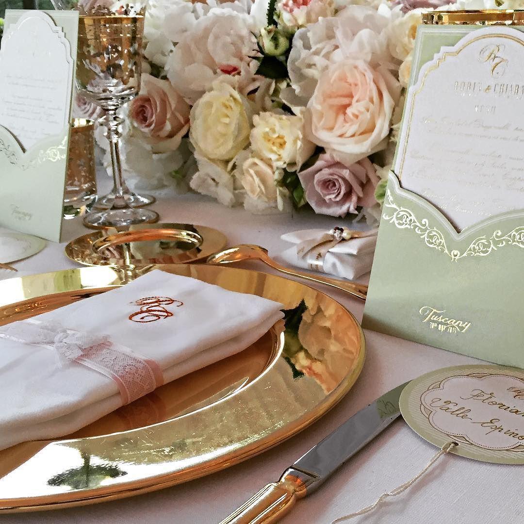 Segnaposto Matrimonio Enzo Miccio.Enzo Miccio The Magic Atmosphere Of A Special Table Told Through