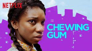 Chewing Gum | Funny posts | Netflix, Watch trailer, Orange
