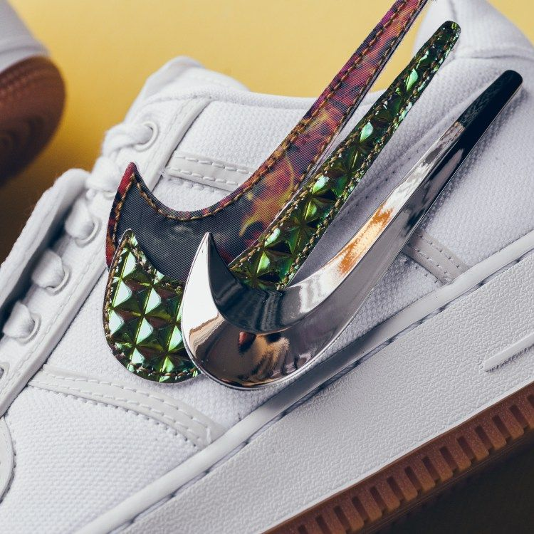 A Closer Look at the Travis Scott x Nike Air Force 1 Low  ffea0f208