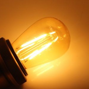 Led Filament Bulb Factory China Filament Bulb Suppliers Selectionled With Images Vintage Led Bulbs Edison Light Bulbs Bulb